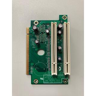 ライザーカード J985B-2/HD206B