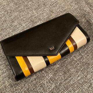 スライ(SLY)のSLY スライ 財布(財布)