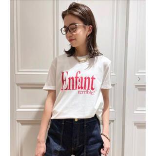 DEUXIEME CLASSE - Les Petits Basics/ル プチ ベーシック ENFANT Tシャツ