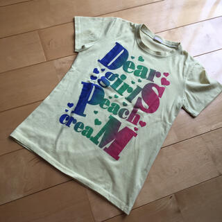 Tシャツ 160㎝(Tシャツ/カットソー)