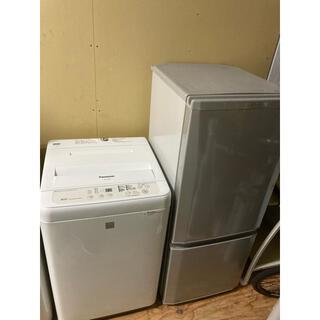 パナソニック(Panasonic)の国内有名メーカー一人暮らし家電セット!大阪、大阪近郊送料無料(冷蔵庫)