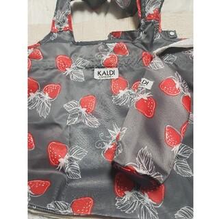 KALDI - カルディ いちごバック ボトルケース