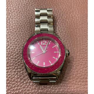 コーチ(COACH)のCOACH 時計 レディース (腕時計)