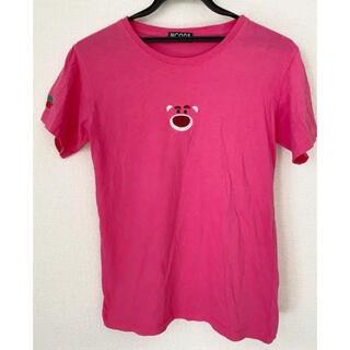 トイストーリー ロッツォ Tシャツ(Tシャツ(半袖/袖なし))