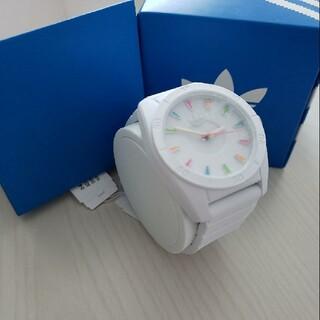 アディダス(adidas)の【新品・未使用】 adidas腕時計(腕時計)