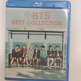 防弾少年団(BTS) -  BTS BEST COLLECTION