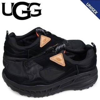 UGG - UGG スニーカー ブラック