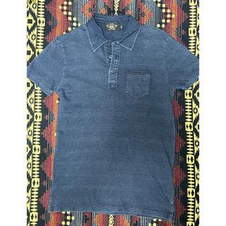ダブルアールエル(RRL)のRRL ポロシャツ(ポロシャツ)