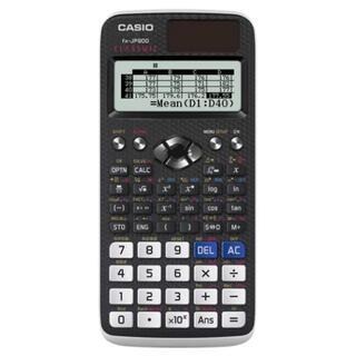 カシオ(CASIO)のスタンダード関数電卓 fx-JP900(オフィス用品一般)