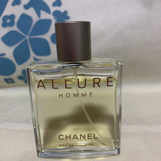 CHANEL - Chanel Allure Homme 50ml