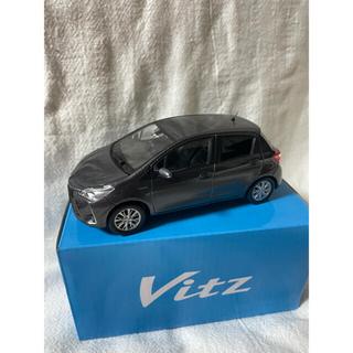 トヨタ - 非売品 Vitz ミニカー ④