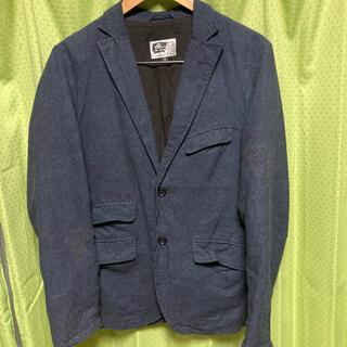 エンジニアードガーメンツ(Engineered Garments)のEngineered garments ペイズリー柄 ジャケット ネペンテス(テーラードジャケット)