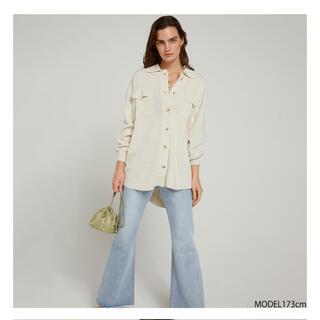 SeaRoomlynn - searoomlynn シャツジャケット