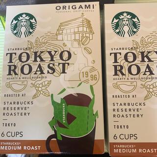 Starbucks Coffee -  スターバックスドリップコーヒー TOKYOロースト計12 袋