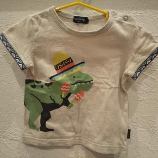 kladskap - 〈中古品〉クレードスコープ 男の子90Tシャツ