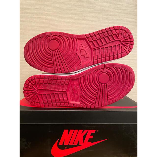 NIKE(ナイキ)の4sale様 専用 メンズの靴/シューズ(スニーカー)の商品写真
