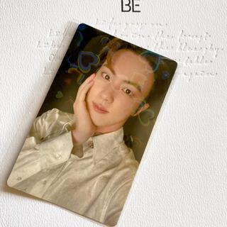 防弾少年団(BTS) - BE ラッキードロー ジン JIN FC限定