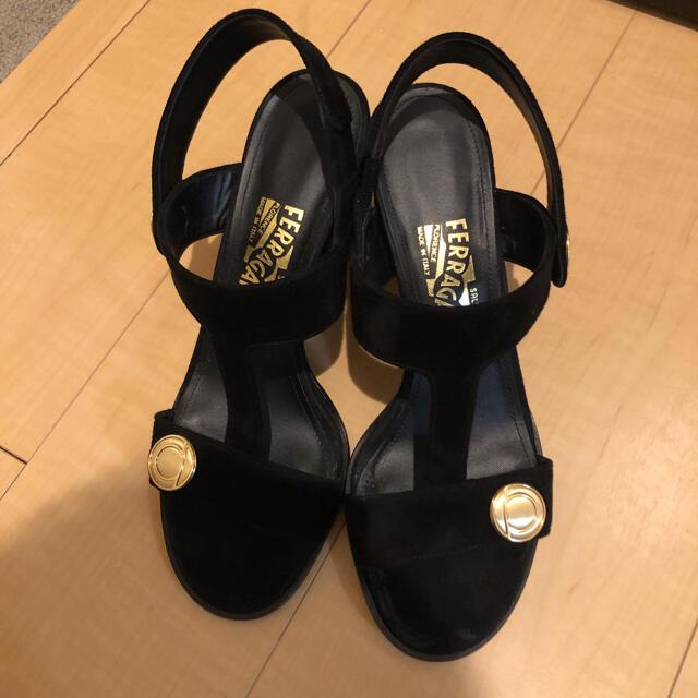 Ferragamo(フェラガモ)のサンダル Ferragamo レディースの靴/シューズ(サンダル)の商品写真