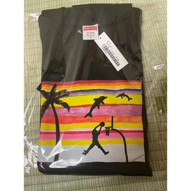 Supreme(シュプリーム)のsupreme 21ss sizeS 新品未使用 メンズのトップス(Tシャツ/カットソー(半袖/袖なし))の商品写真