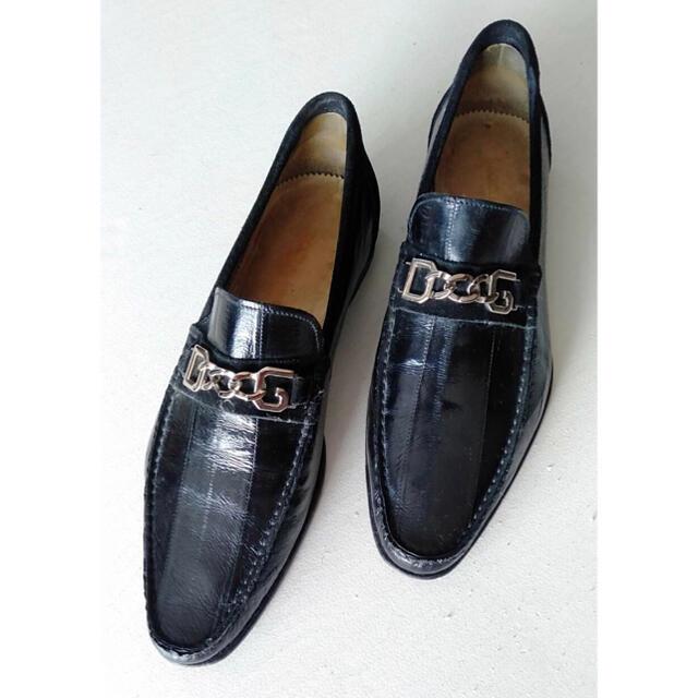 DOLCE&GABBANA(ドルチェアンドガッバーナ)のDolce &Gabbana 靴   袋付属 メンズの靴/シューズ(ドレス/ビジネス)の商品写真