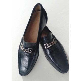 ドルチェアンドガッバーナ(DOLCE&GABBANA)のDolce &Gabbana 靴   袋付属(ドレス/ビジネス)