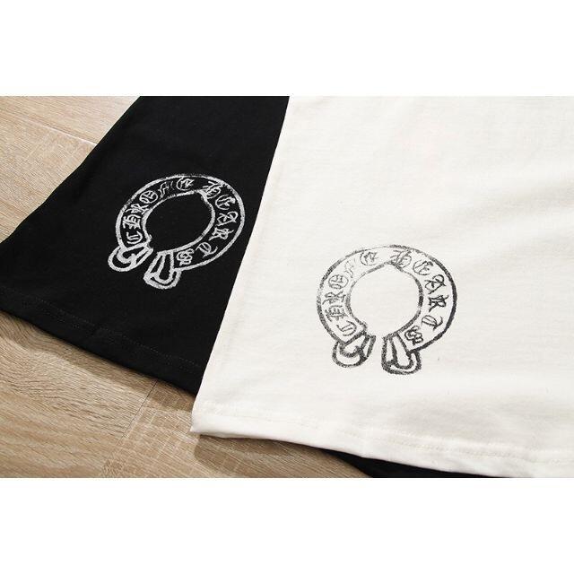 Chrome Hearts(クロムハーツ)の人気 Chrome Hearts Tシャツ 半袖 3 メンズのトップス(Tシャツ/カットソー(半袖/袖なし))の商品写真