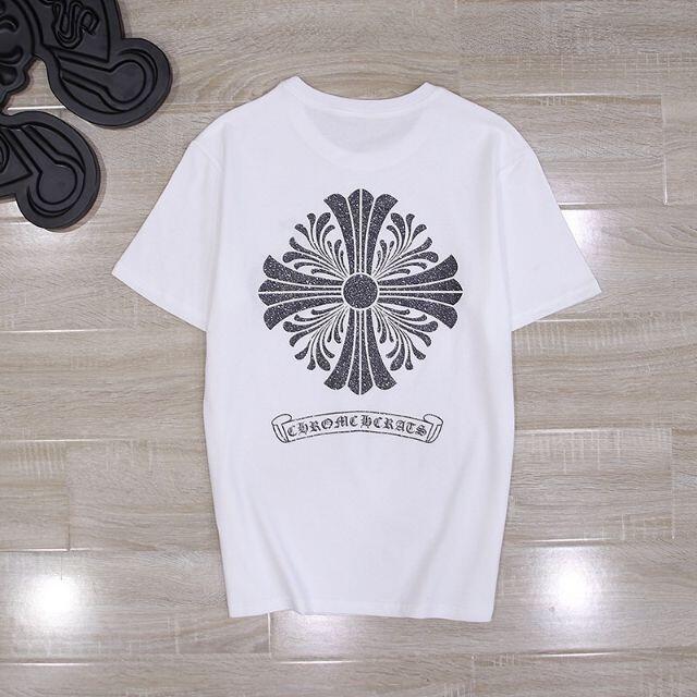 Chrome Hearts(クロムハーツ)の人気 Chrome Hearts Tシャツ 半袖 14 レディースのトップス(Tシャツ(半袖/袖なし))の商品写真