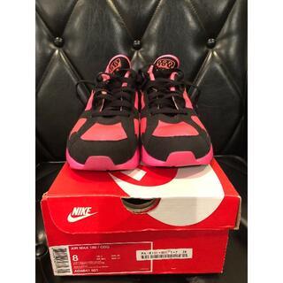 コムデギャルソンオムプリュス(COMME des GARCONS HOMME PLUS)のComme des Garcons x Nike Air Max 180 Goe(スニーカー)