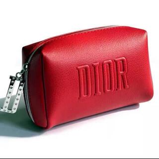 Dior - ディオールノベルティポーチ