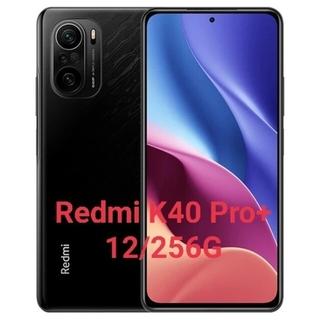 ANDROID - 新品未開封 redmi k40 pro+ 12/256G ブラック