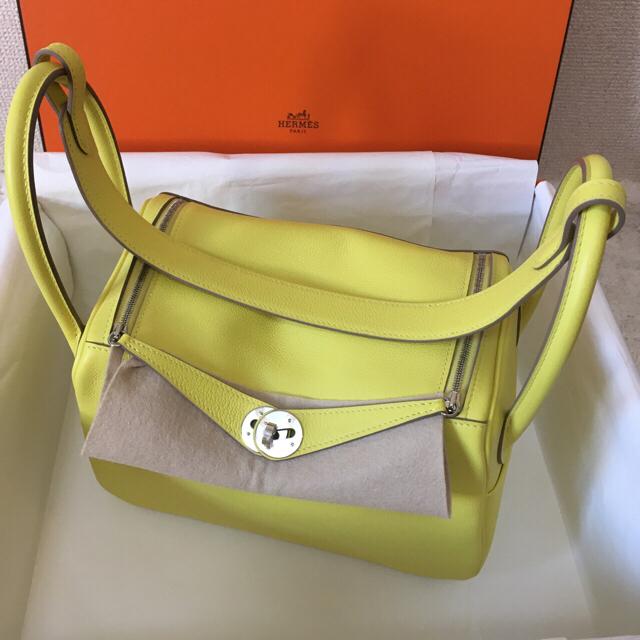 Hermes(エルメス)のHERMES リンディ26  レディースのバッグ(ショルダーバッグ)の商品写真