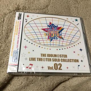 アイドルマスター CD