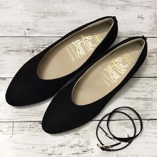 スタディオクリップ(STUDIO CLIP)のスタディオクリップ パンプス 靴 ストラップ ブラック(ハイヒール/パンプス)