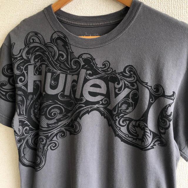 Hurley(ハーレー)のHurley ハーレー 半袖 Tシャツ メンズのトップス(Tシャツ/カットソー(半袖/袖なし))の商品写真