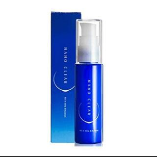 ファビウス(FABIUS)のNANO CLEAR  50ml(オールインワン化粧品)