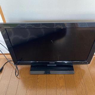 東芝 - REGZA 26インチ 26型 東芝 TOSHIBA レグザ 液晶テレビ テレビ