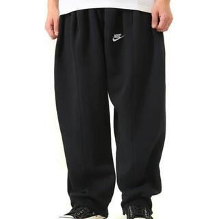 ブレス(BLESS)のbless デニム nike over jogging jeans(デニム/ジーンズ)