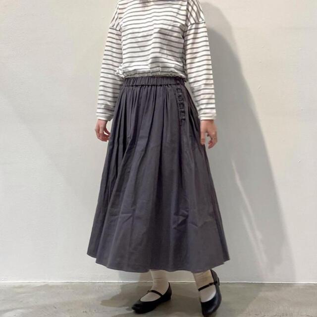 tandey✩︎オオカミと野うさぎのユリカ レディースのスカート(ロングスカート)の商品写真