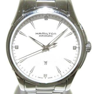 ハミルトン(Hamilton)のハミルトン ジャズマスタービューマチック(腕時計)