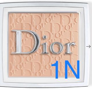 Dior - 【新品】DIOR ディオール バックステージ フェイス&ボディ パウダー 1N