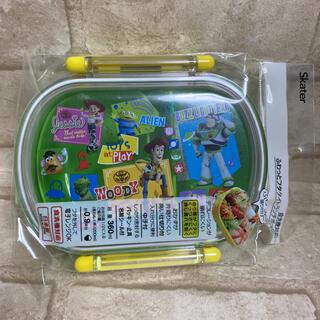 新品 送料無料 トイストーリー 食洗機対応 お弁当箱 360m(弁当用品)
