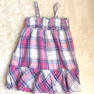 エムピーエス(MPS)のMPS 120 サマードレス(スカート)
