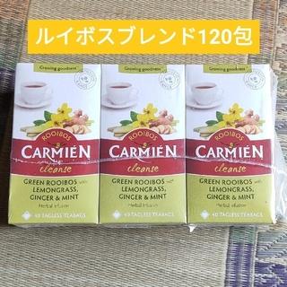 コストコ(コストコ)のカーミエン ルイボスブレンド 120包(茶)