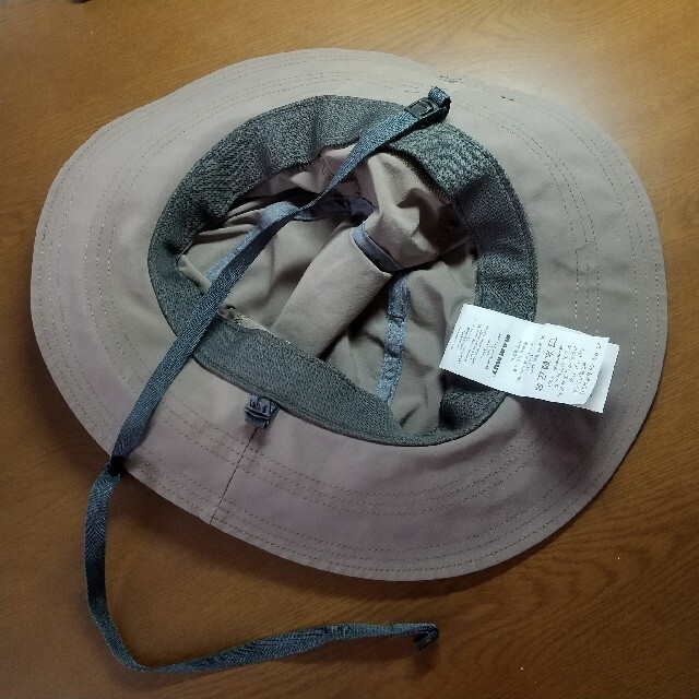 Mammut(マムート)のMAMMUT ハット Mサイズ スポーツ/アウトドアのアウトドア(登山用品)の商品写真