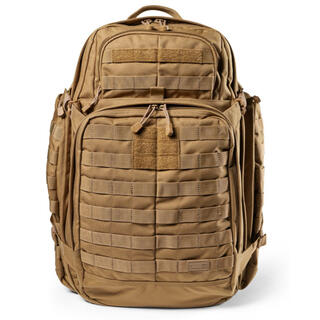 RUSH72 2.0 BACKPACK 55L 5.11 TACTICAL