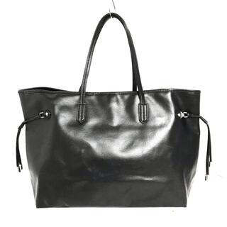 ユナイテッドアローズ(UNITED ARROWS)のユナイテッドアローズ美品  - 黒(トートバッグ)