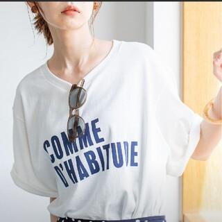 イエナ(IENA)のペコ様専用(Tシャツ/カットソー(半袖/袖なし))