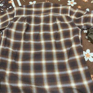 ヴァンズ(VANS)のキムタク着用 VANStシャツ ファイブブラザー シャツ セット(シャツ)