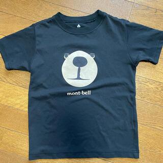 mont bell - モンベル モンタベアTシャツ 130