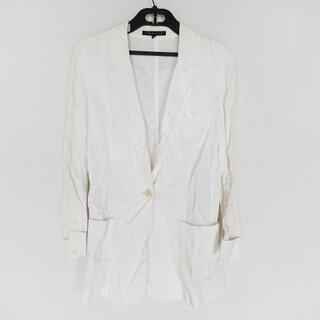 セオリー(theory)のセオリー ジャケット サイズ0 XS 白(その他)